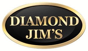 Diamond Jim's Logo