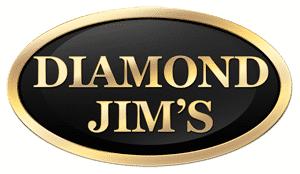 Diamond Jim's Fine Jewelry Logo